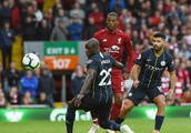 Liverpool's one true flaw exposed by Man City as Anfield stalemate produces what nobody expected