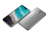 Nokia 7.1 Challenges the $1,000 Field, Comes in at $350