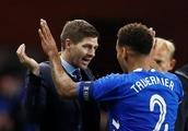 Rangers boss Steven Gerrard tells Brighton what they must do to sign James Tavernier