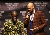 Tyson Fury reveals 'private and confidential' email from Eddie Hearn in response to criticism