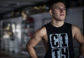 Kiwi UFC fighter says ugly Las Vegas incident sets the sport back