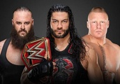 WWE Crown Jewel 2018: Matches & Predictions
