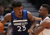 NBA Rumors: Timberwolves, Heat Discussed Jimmy Butler for Josh Richardson Trade, Reports 'ESPN'