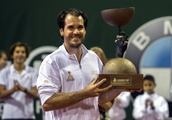 Legends Cup Palma trophy