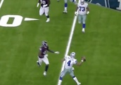 VIDEO: Incredible Circus Play by Dak Prescott Sets Up Game-Tying Field Goal