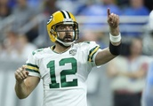 Aaron Rodgers Made NFL History Despite Loss to Lions