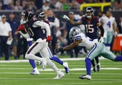 Houston Texans, DeAndre Hopkins huge in OT for win over Dallas Cowboys