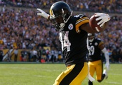 Steelers' WR Antonio Brown Sued, Accused Of Nearly Hitting Toddler With Furniture Thrown From Balcon