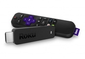 Binge watch all day with the $40 Roku Streaming Stick
