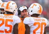 Tennessee football: Vols as 18.5 dogs to Auburn equals easy money