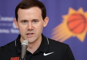 BREAKING: Suns Fire GM Ryan McDonough