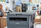 This Brother compact laser printer is down to $100 today