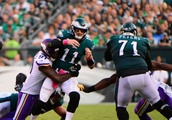 Philly Sports Analyst Says on TV Eagles Players Need to Be 'Cut Off' From Sex Until They Play Better