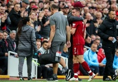 Jurgen Klopp Gives Update on James Milner's Injury After Substitution in 0-0 Man City Draw