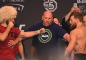 'Conor has already called me': Dana White insists UFC not at fault for brawl, open to Khabib remat