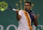 Umpire labels Nick Kyrgios' effort 'borderline' at Shanghai Masters