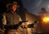 RDR2 Is Reportedly 65 Hours Long