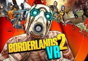 Borderlands 2 VR: Experience the wild world of Pandora on PlayStation VR