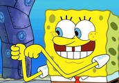This Is What SpongeBob SquarePants Characters Would Look Like If They Were Human