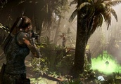 This Week's Tomb Raider Photo Challenge Wants You in Combat