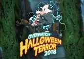 Check Out All of Overwatch's New Halloween Skins