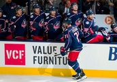 Columbus Blue Jackets Outlast Avalanche, Win 5-2