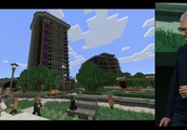 Microsoft axes Minecraft for Apple TV, no one notices