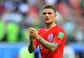 England not on revenge mission in Croatia, says Trippier
