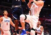 NBA: OCT 09 Preseason - Nuggets at Clippers