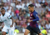 Liverpool fans react to Bergwijn links