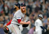 Red Sox survive 9th to beat Yankees, advance to ALCS for matchup with Astros
