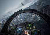 Tokyo Game Show 2018: Ace Combat 7: Skies Unknown VR Hands on