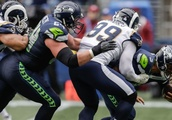 Seahawks Offensive Line Has Been Shockingly Good of Late