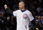 REPORT: Twins Interested in David Ross to Take Over as Manager