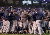 5 Reasons the Brewers Will Take Down the Dodgers in the NLCS