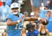UNC Football: Chazz Surratt out for remainder of season