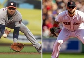 Astros vs. Red Sox ALCS matchups: First base