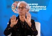 IMF Lagarde urges China to keep moving toward flexible yuan system