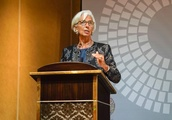 IMF to launch financial assistance talks with Pakistan: Lagarde