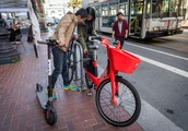 Coord, a Sidewalk Labs spin-out, raises $5 million to help mobility services better integrate into c