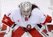 Poulin, Szabados lead Canadian women's hockey team into Four Nations Cup