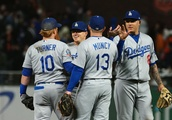 As Dodgers win big with extreme platooning, a theme emerges: 'Throw your ego out the door'