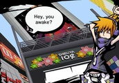 'The World Ends with You' shines on Nintendo Switch