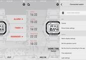 Casio adds modern tech to the classic G-Shock watch