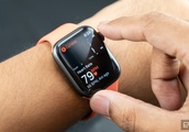 Apple donates 1,000 watches to eating disorder study
