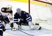 NHL roundup: McDavid sets record in Oilers' OT win