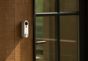 SimpliSafe monitors the outdoors with its first video doorbell