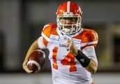 B.C. Lions look to cement CFL playoff spot with victory over Eskimos
