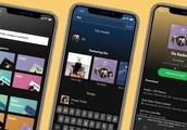 Spotify's Premium app gets a big makeover