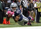 Cowboys WR Williams suspended three games